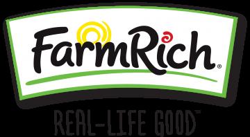 Farm Rich Logo