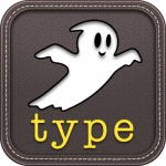 Learn to Type - Ghost Type App