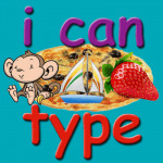 Learn to Type - I Can Type App