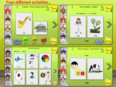 apps to help with speech therapy Talkpath therapy is lingraphica's free, task-based, online speech therapy available with free speech therapy, language, and cognitive activities.