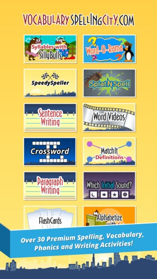 10 Best Apps For Spelling Practice
