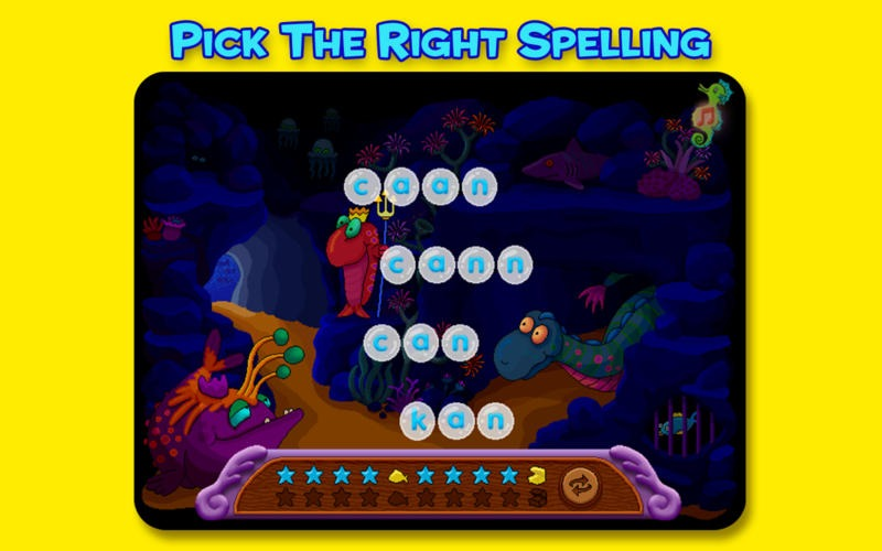 10 Apps To Help Kids With Spelling Practice