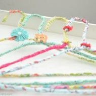 Crafts For Teens Decorative Hangers