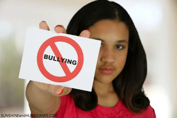Studies show that as many as half of all kids will experience some form of cyberbullying during adolescence. Do you know how to protect your child? It may be easier than you realize and we've got the important information you need. Cyberbullying - What Every Parent Needs to Know to Protect Their Children. SunshineandHurricanes.com