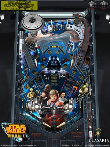 Star Wars Apps