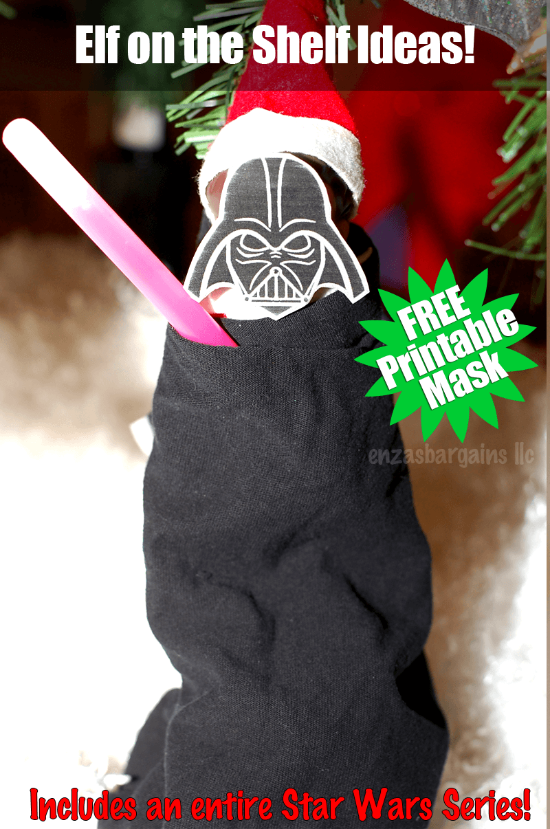 ultimate star wars printables round up