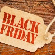 Black Friday – What to Buy in November