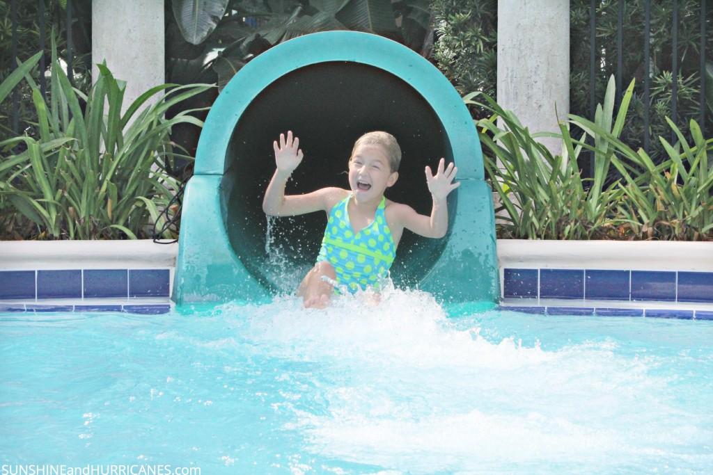 Orlando Family Resort
