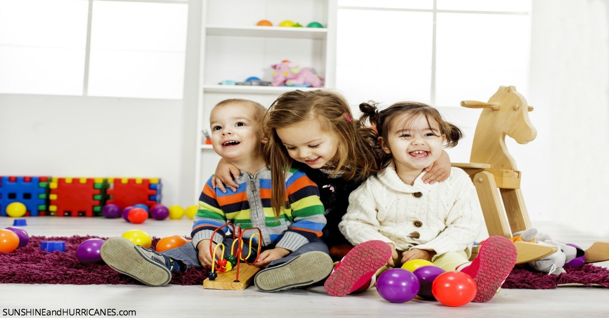 Great Toys For Preschoolers : Great educational toys for preschoolers