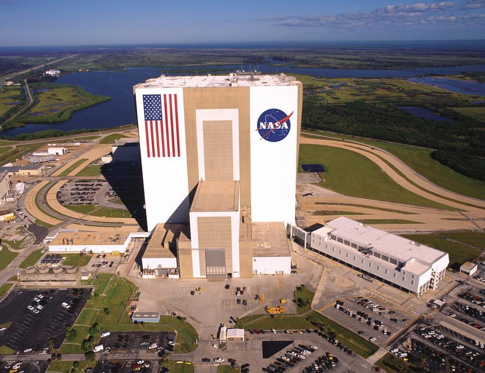 Visit the Kennedy Space Center for learning and fun, great for all ages!