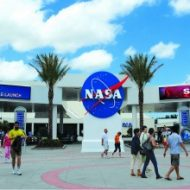 Florida Family Travel Kennedy Space Center