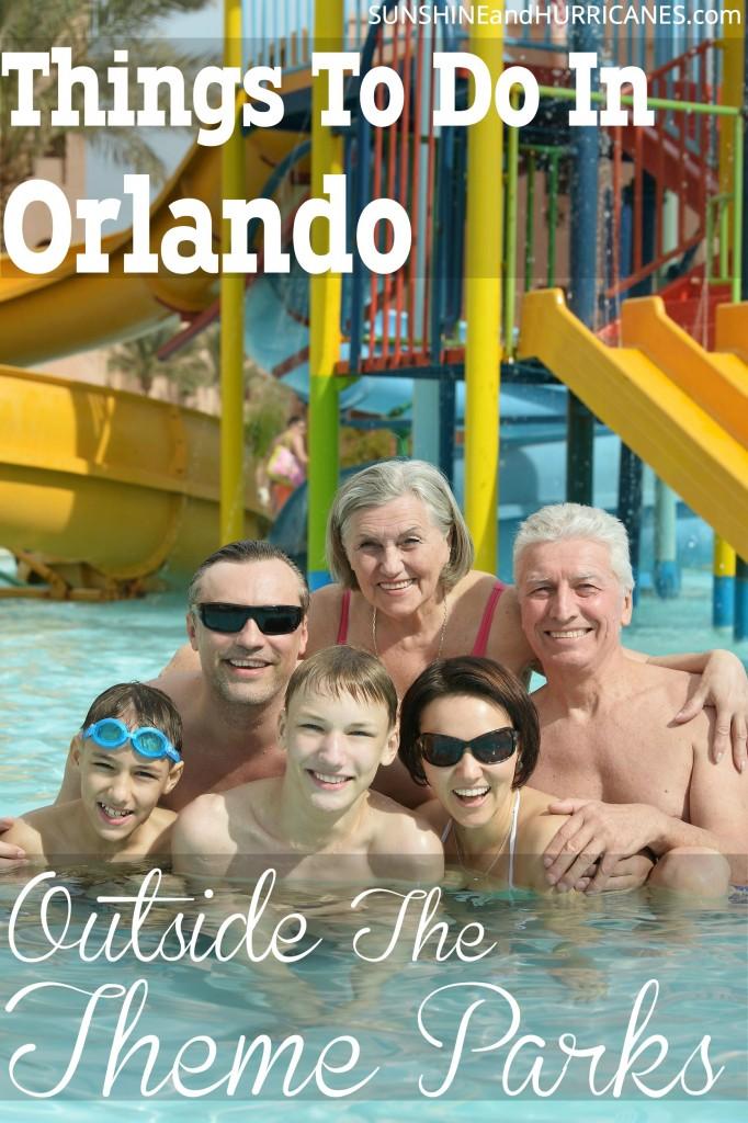 More To Do Orlando