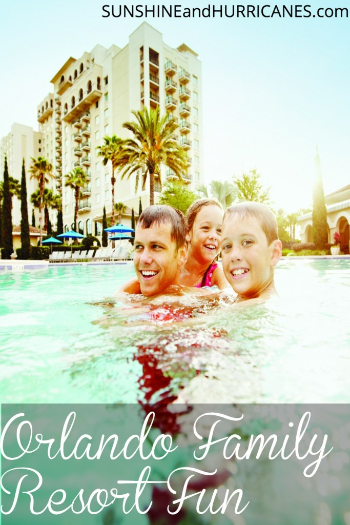 Orlando Family Resort
