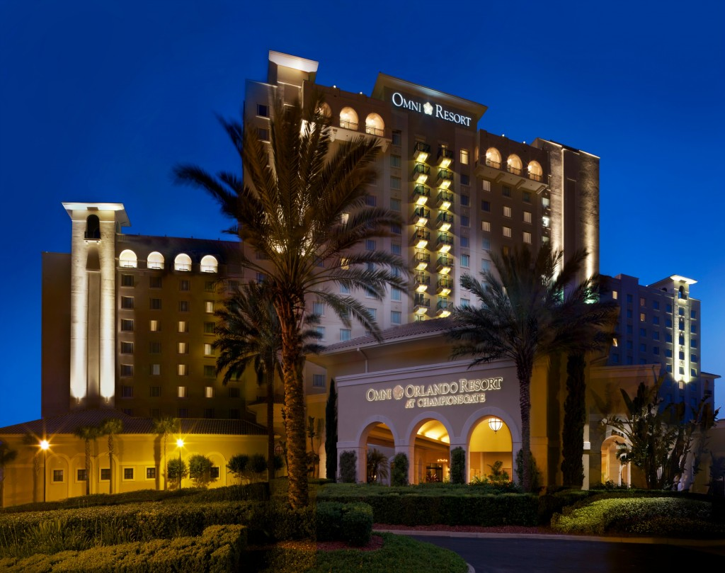 Family Resort Orlando