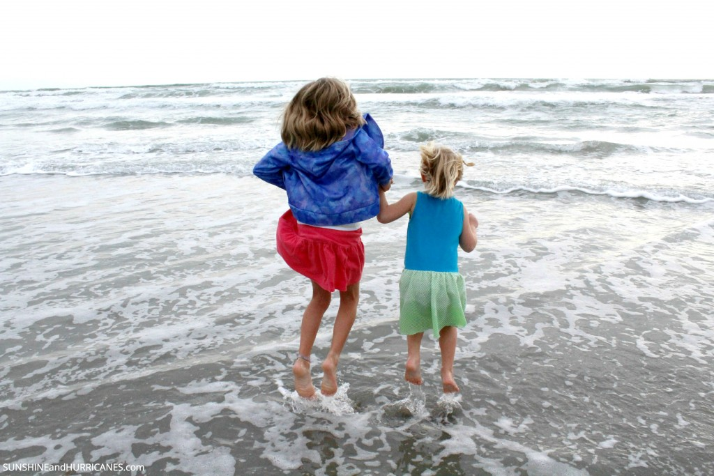 Florida Family Travel Cocoa Beach