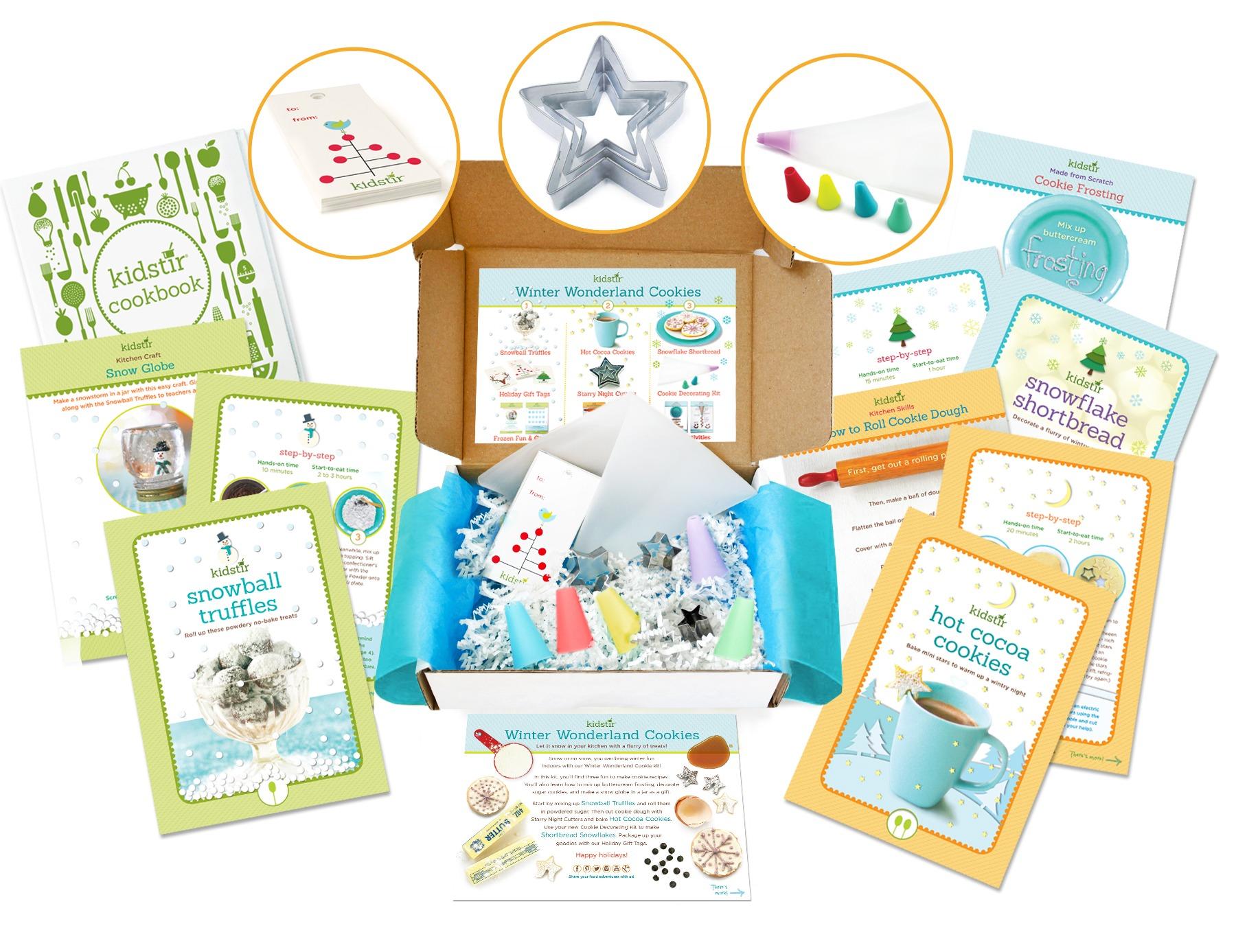 Best Subscription Boxes For Kids - Unique Gift Ideas