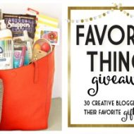 Our Favorite Things 2015