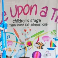 Florida Family Travel – The Miami Book Fair