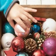 10 Smart Ways To Organize And Store Holiday Decor