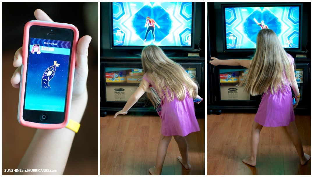 Family Dance Party Easy Ways to Have Fun with Your Kids. Just Dance 2016.