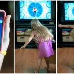 Family Dance Party Just Dance 2016