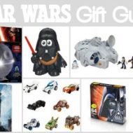 Star Wars Gift Guide – For Jedis of all Ages