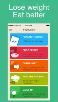 Apps To Help With Resolutions