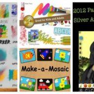 The Best Art Apps For Kids