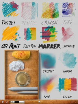 art apps for kids