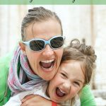 How many times did you laugh last week? When was the last time you laughed so hard you cried? It is true what they say, laughter is the best medicine. Our kids can be total goofballs and love to be silly, but we have a hard time joining in. Re-connect with your inner-child and your actual child with these 10 Ways to Be Silly and Laugh with Your Kids. SunshineandHurricanes.com