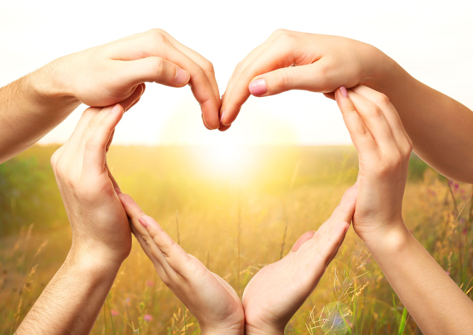 How Do Our Children Define Love