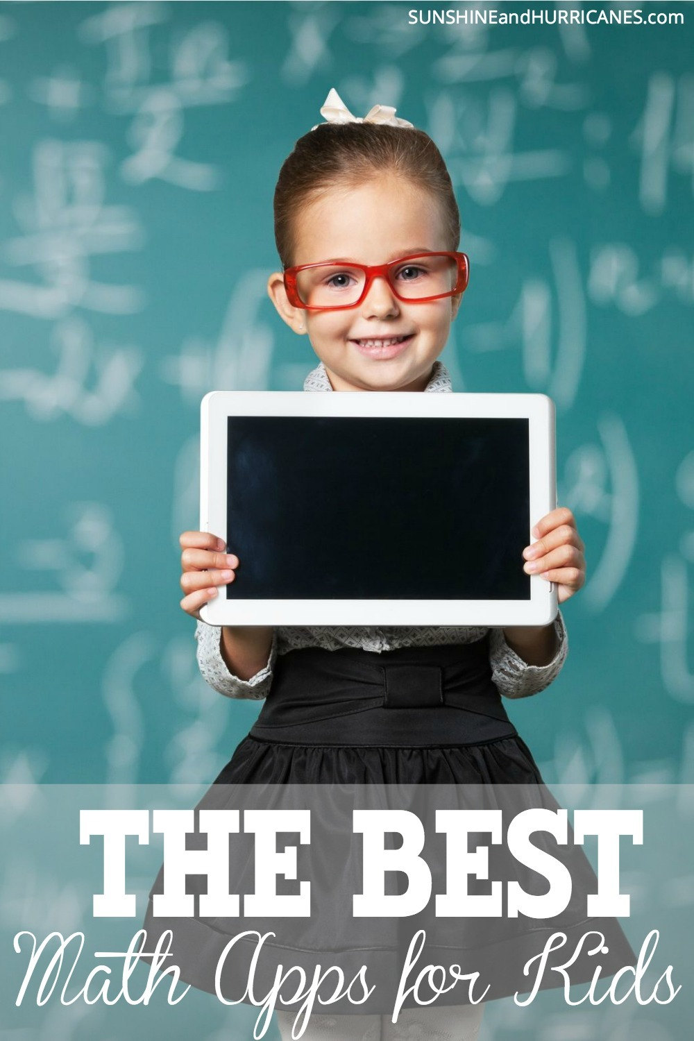 Do you have a math whiz that loves to play with numbers or a child that needs a little extra help mastering their math facts? Either way, math apps are a great way to encourage your child's learning and progress. We've found The BEST Math Apps for Kids that are sure to engage them in ways that make getting an education fun! The Best Math Apps for Kids. SunshineandHurricanes.com