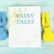 Best Books For The Easter Basket