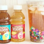 Crafts for Tweens – Sparkle Tumblers