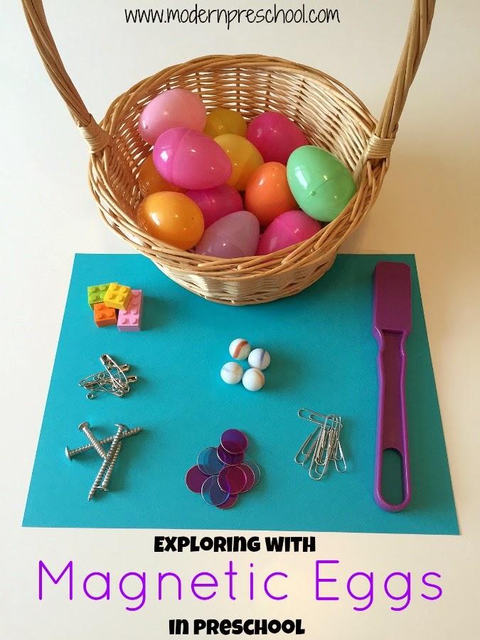 STEM Activities Easter