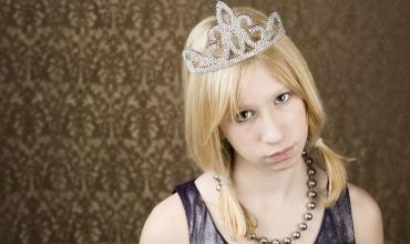 5 Ways to NOT Raise Entitled Kids