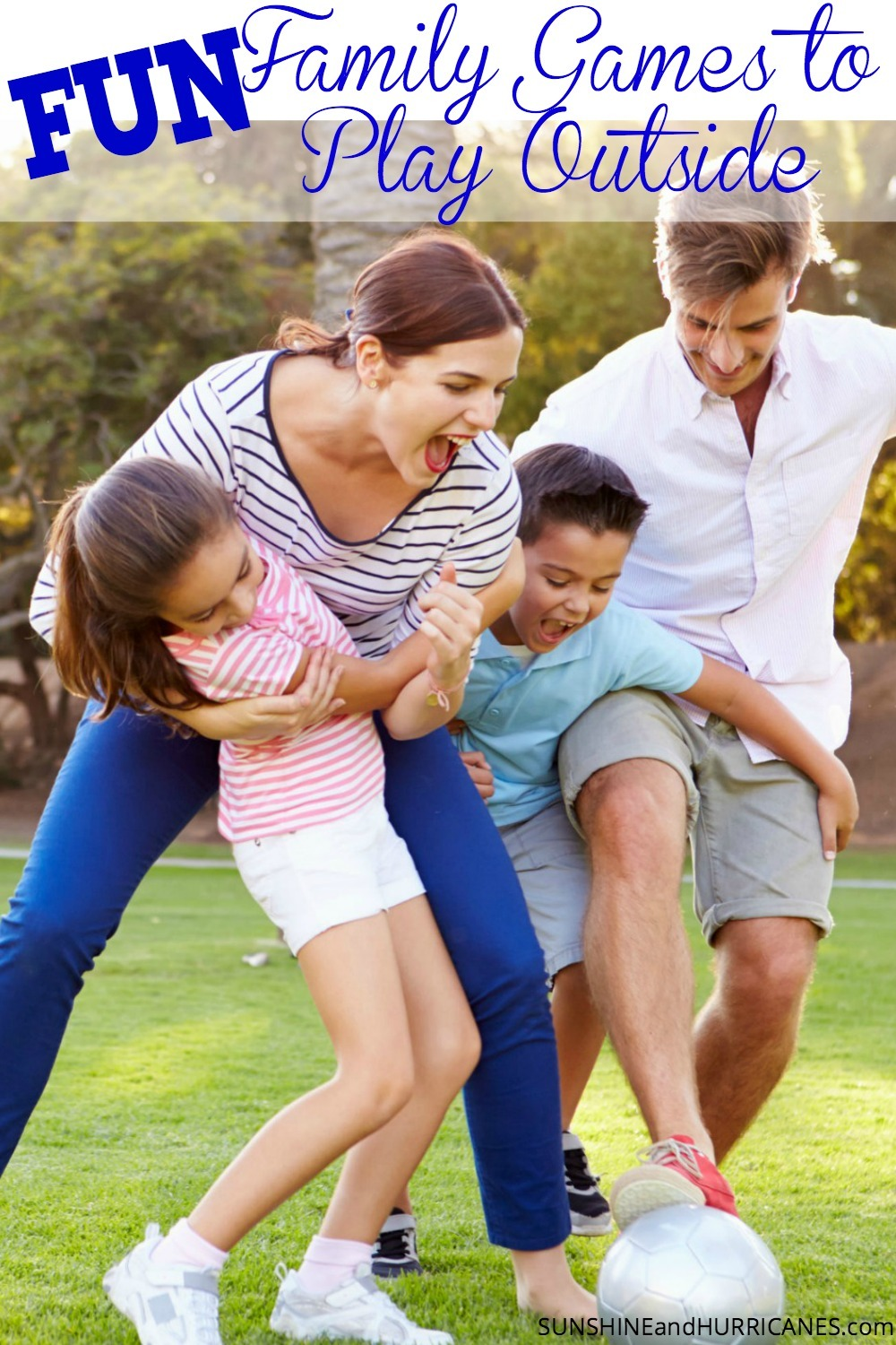Top Outdoor Party Games for Kids - FamilyEducation
