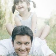 All About My Dad – Printable Questionnaire