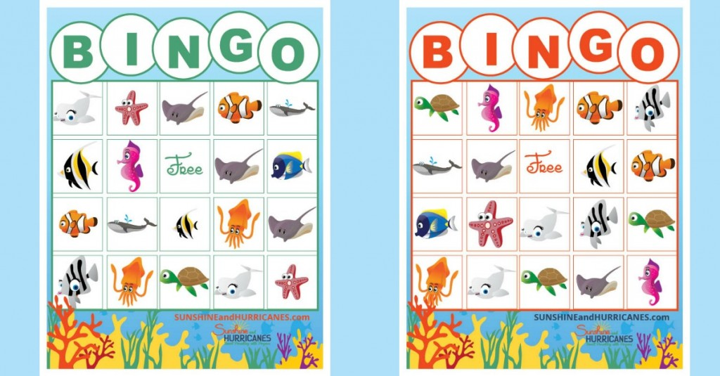Finding Dory Games - Finding Dory Printables