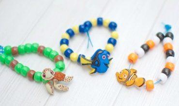 Finding Dory Bracelets