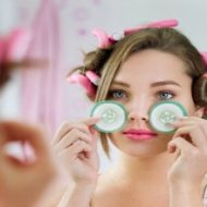 5 Teen Beauty Tips
