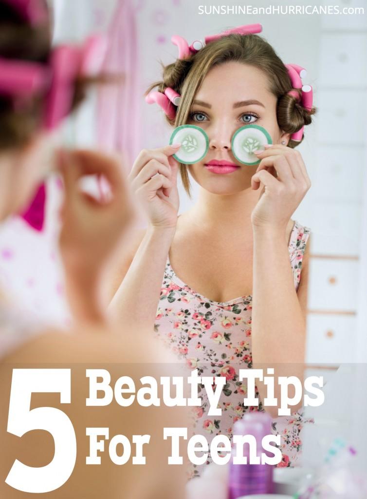 teenage girl advice blog