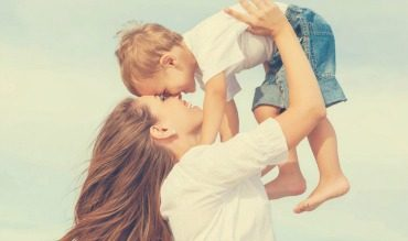 The Startling Secret About That Perfect Mom