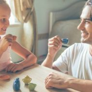 5 Ways To Help Him Be a Better Dad (It Starts With You)