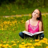 Summer Reading For Tweens