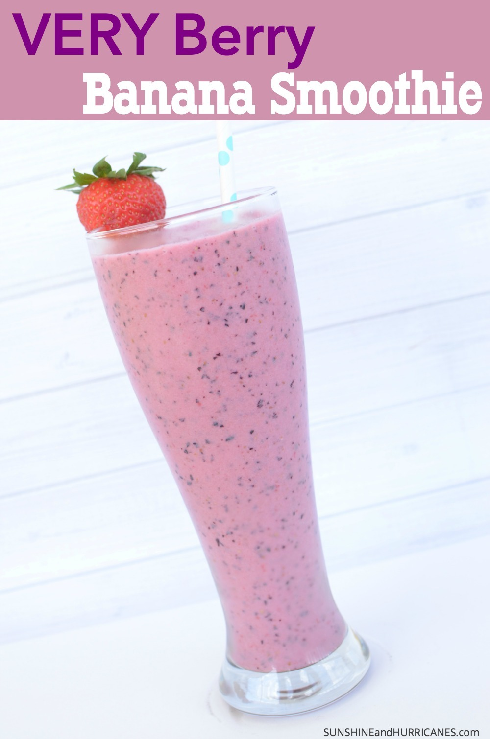Mornings are busy, but breakfast is important for kids, especially as they had back to school. Get their day started off right with these delicious (and super easy) smoothie recipes. A particularly good morning meal option for hard to please tweens and teens. Back to School Breakfast Smoothie Recipes. SunshineandHurricanes.com