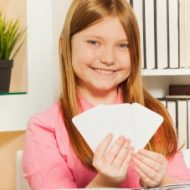 Card Games for Families – Make It a Family Game Night!