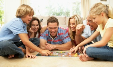 10 Best Family Game Night Ideas