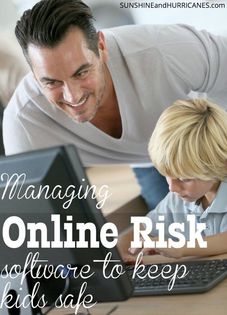 Are you concerned about your children's safety when they're using the computer? Managing your family's online risk has never been easier when you use this free software. Block undesirable sites that can be a danger to your kids and family. Beyond parental controls, this software will help you keep your loved ones safe online. #ad