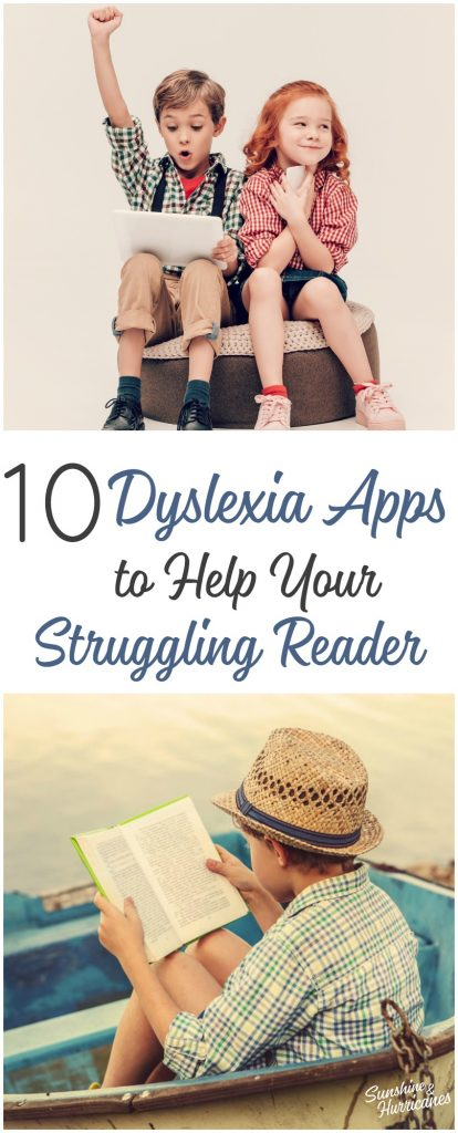 Discover all the ways technology can provide apps to help with dyslexia. Whether on a tablet or ipad, these dyslexia apps are perfect for kids or adults.